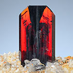 Brookite - Properties, Photos and Occurence