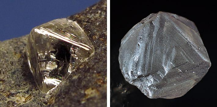 Diamond - the extreme King of Gems