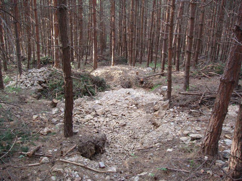 Dolní Bory, Czech Republic