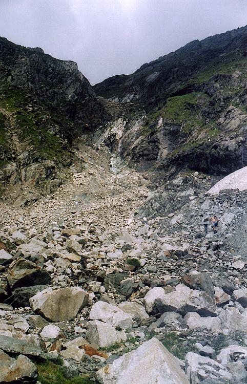 Emerald Mine, Habachtal, Austria
