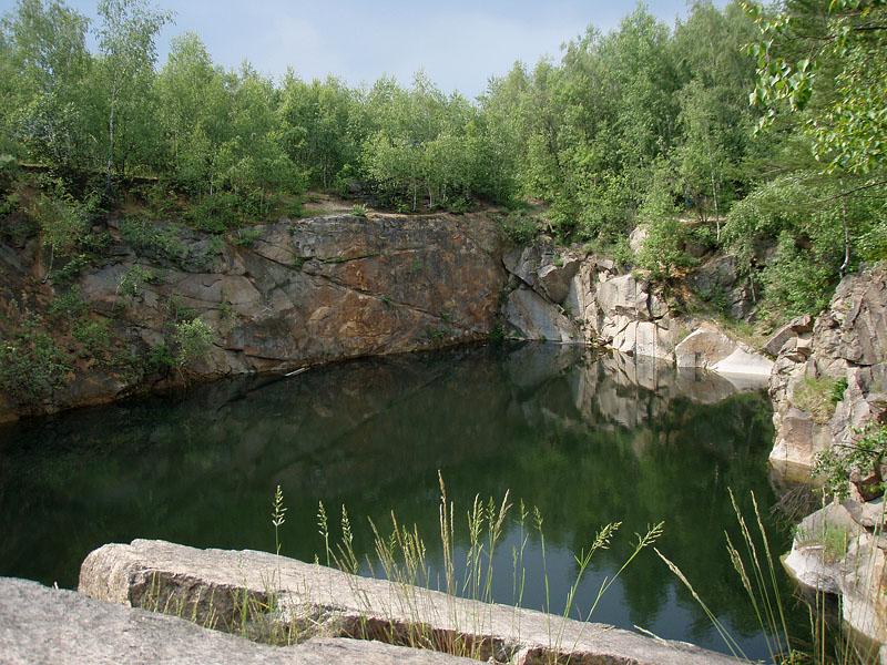 Kamenná Lhota, Czech Republic