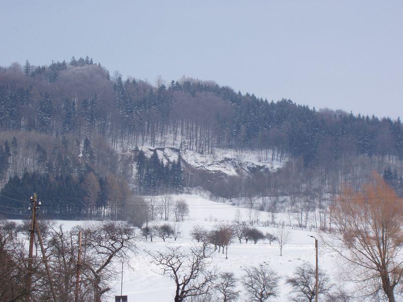 Kozákov, Czech Republic