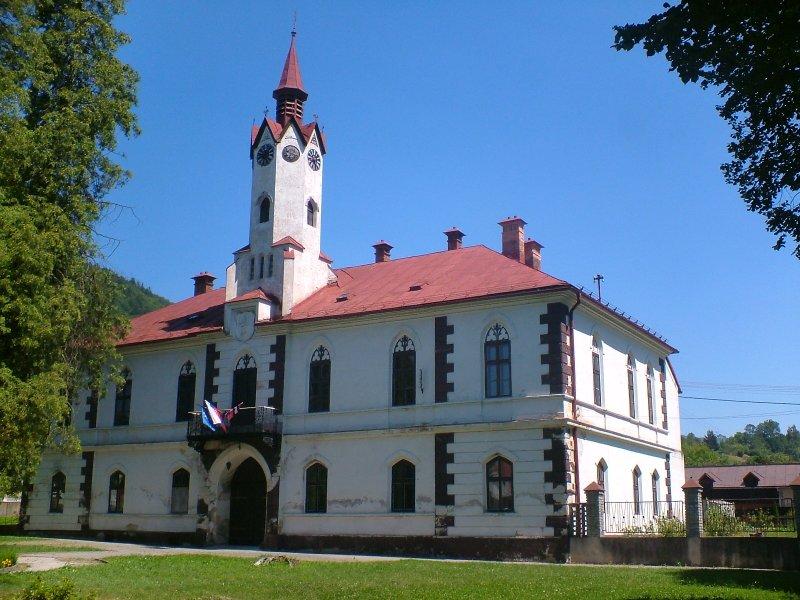 Lubietová, Slovakia