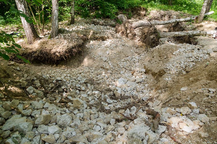 Maršíkov, Střelecký důl, Czech Republic