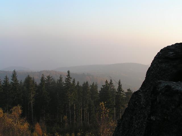 Měděnec, Sfinga, Czech Republic