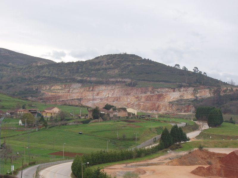 Monte Naranco, Asturias, Spain