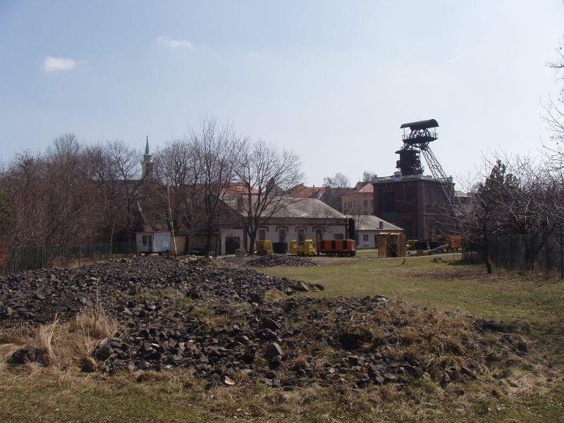 Příbram, Ševčínská, Czech Republic