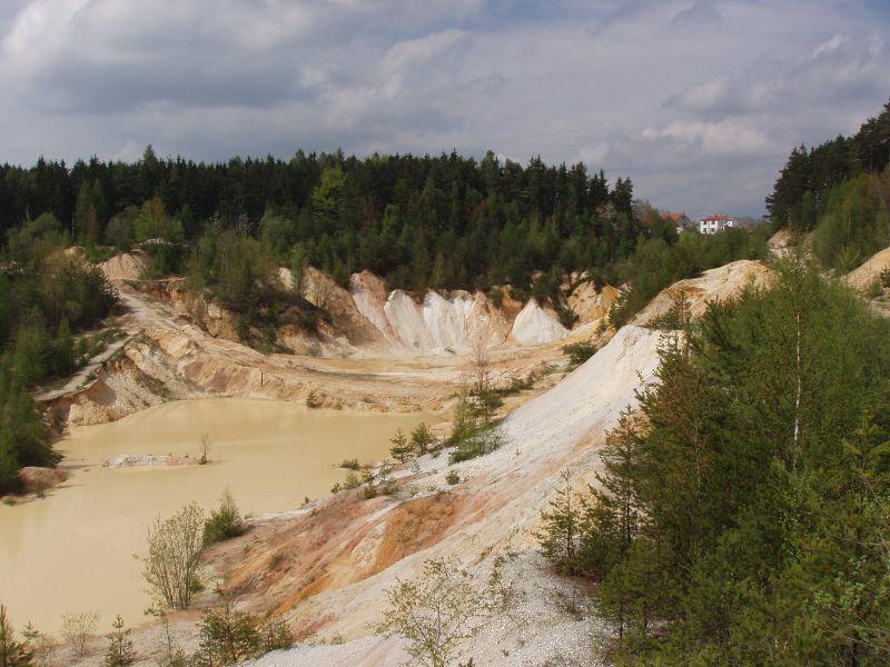 Rudice, Seč, Czech Republic