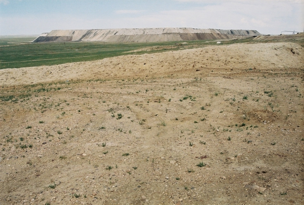 Sheeve Ovoo, Mongolia