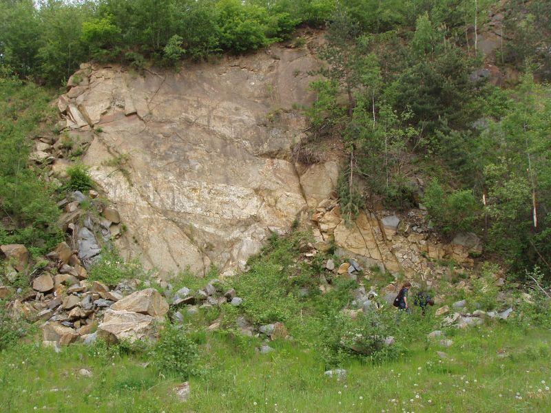 Skorošice, Kaní hora, Czech Republic