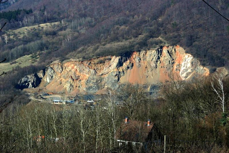 Soutěsky, Czech Republic