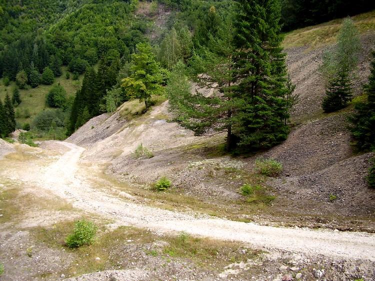 Staré Hory, Richtárová, Slovakia