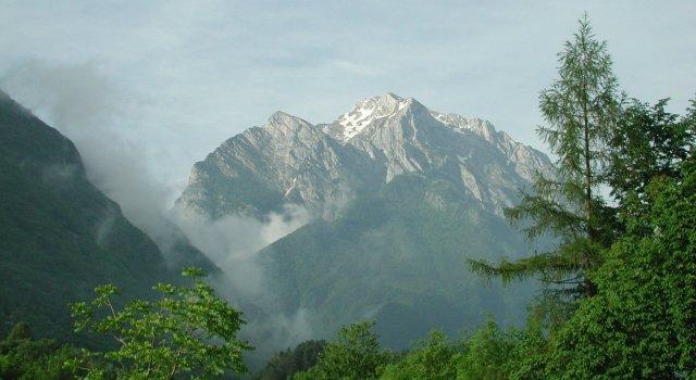 Triglav, Slovenia