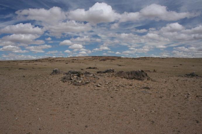 Tugrik, Mongolia