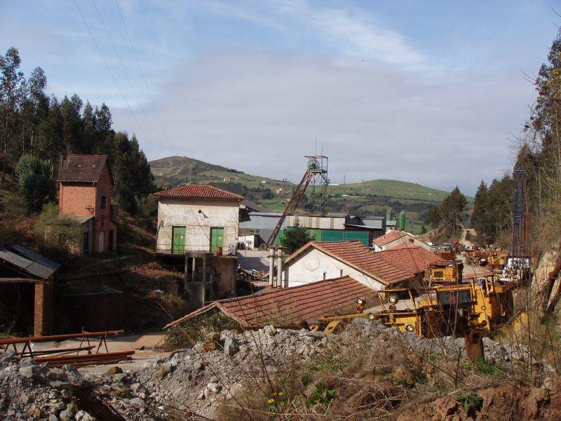 Villabona, Asturias, Spain