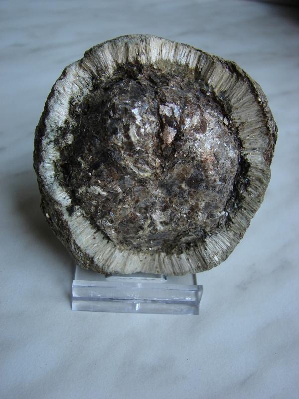 Anthophyllite, Phlogopite