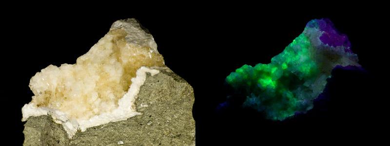 Natrolite, Apophyllite