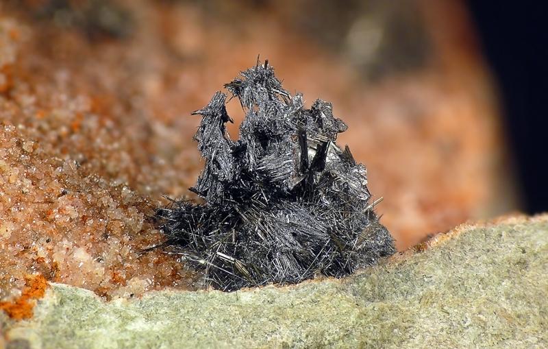Bismuth, Bismuthinite