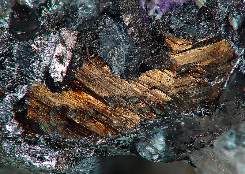 Bismuth, Krupkaite