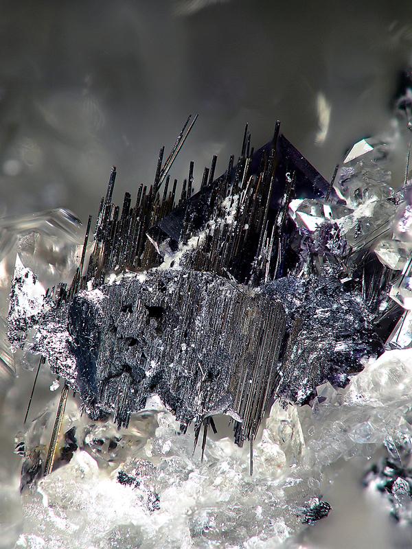 Krupkaite, Bismuthinite