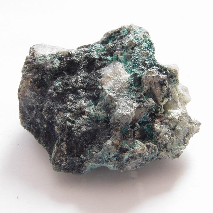 Tennantite, Brochantite