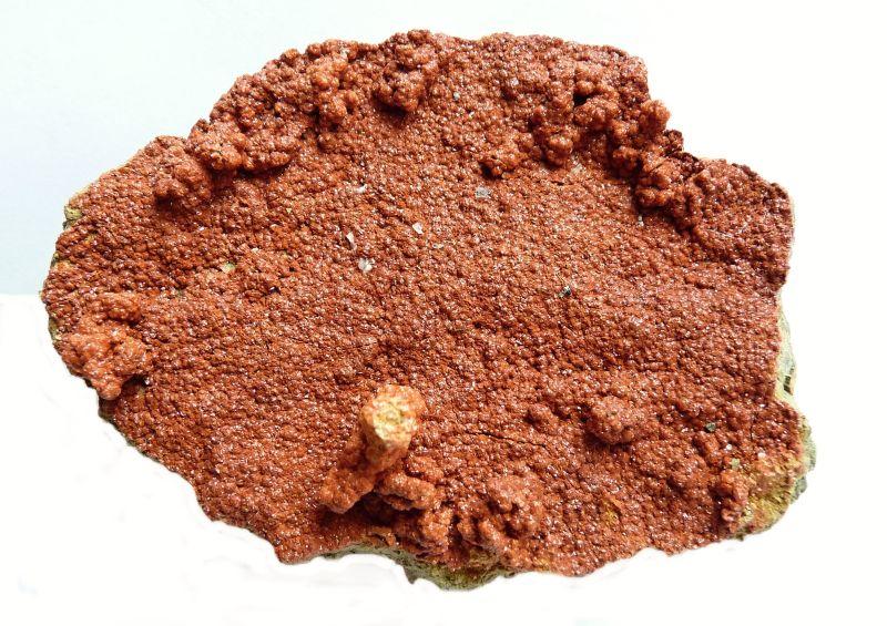 Clinoptilolite-(K)