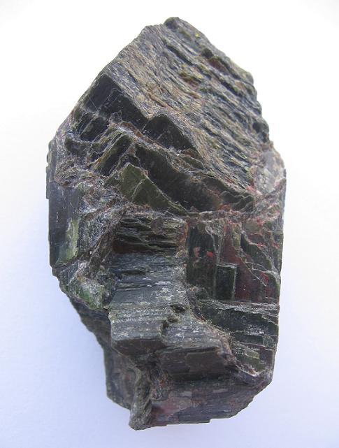 Enstatite (var. Bronzite)