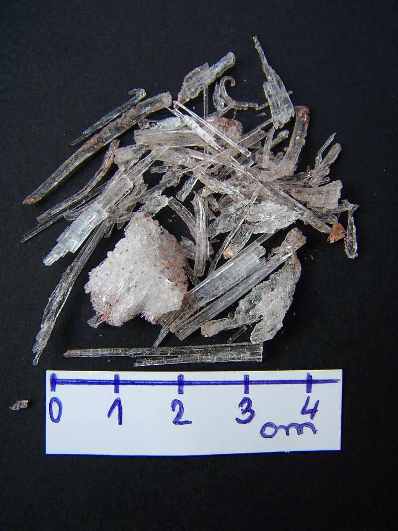 Hexahydrite