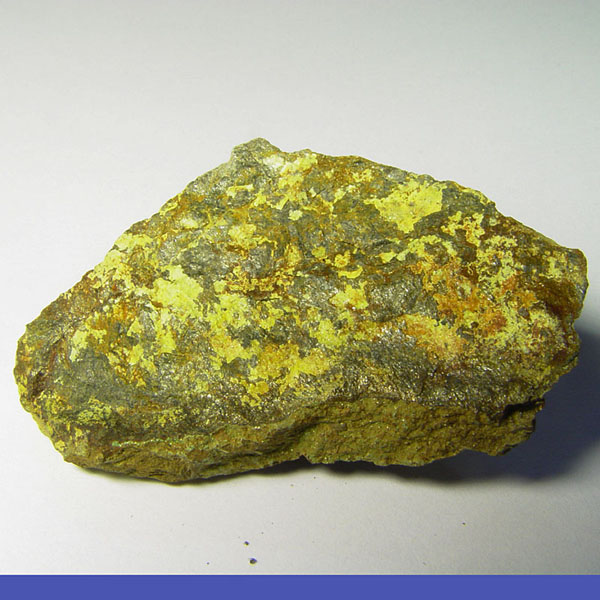 Kasolite