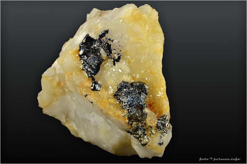 Miargyrite