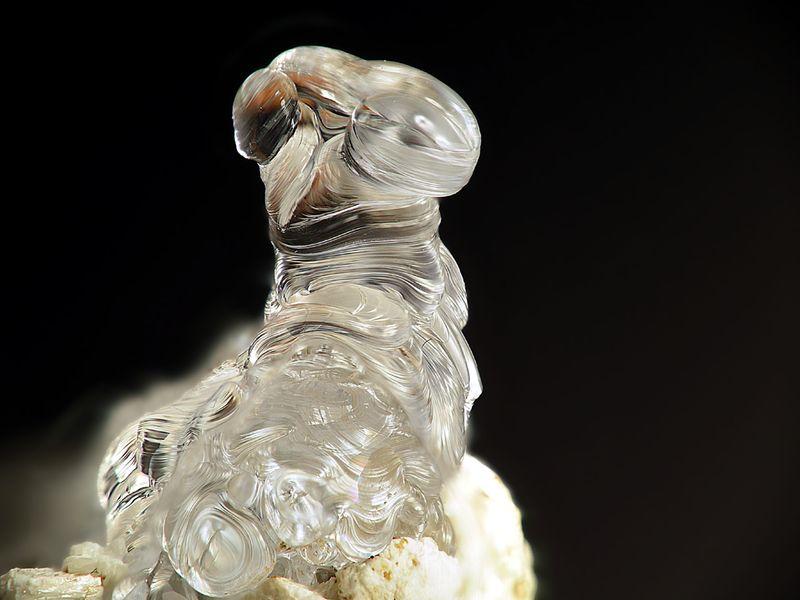 Opal (var. Hyalite)