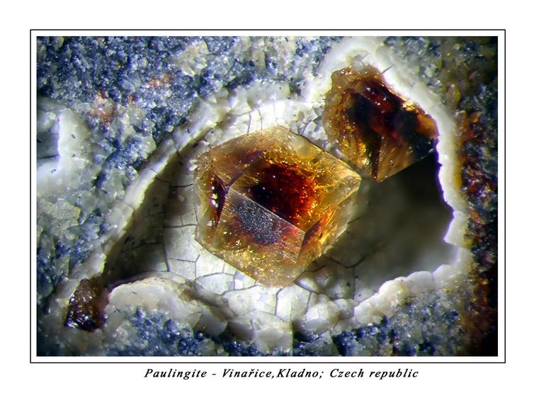 Paulingite-(Ca)