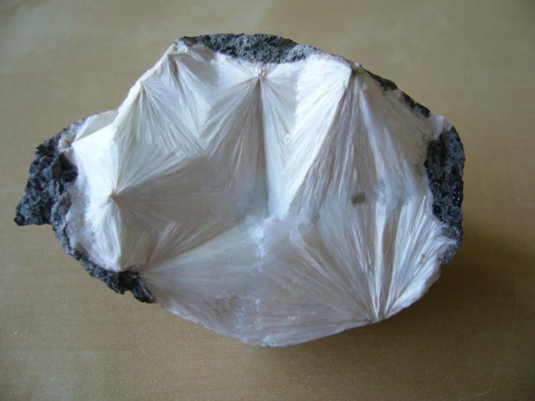 Pectolite