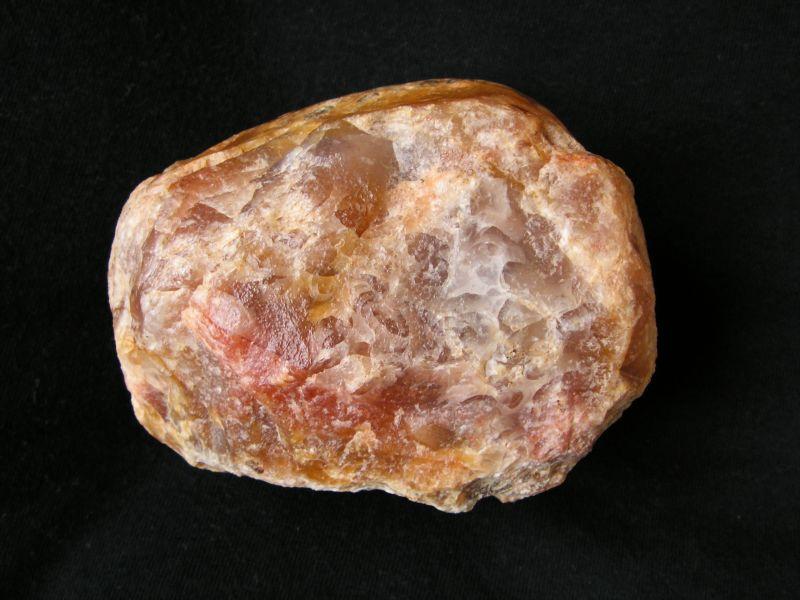 Quartz (var. Chalcedony)