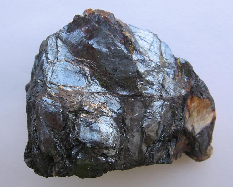 Hematite (var. Specularite)