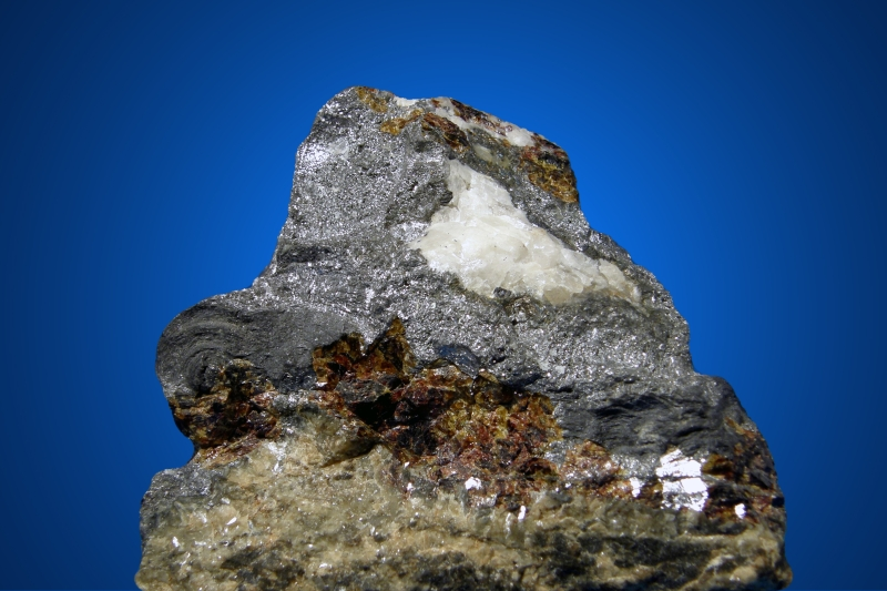 Antimony, Stibarsen