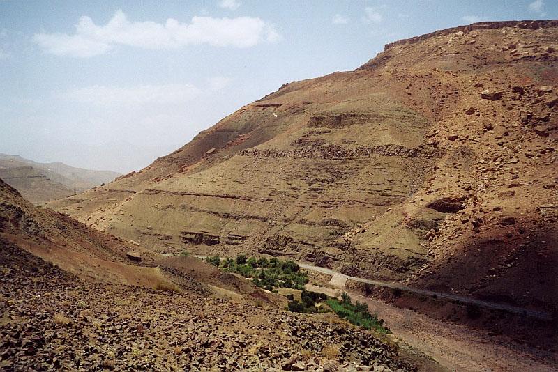 Amerzgane, Morocco