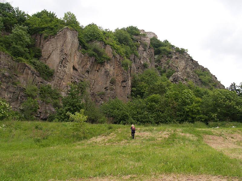 Kunětická Hora, Czech Republic