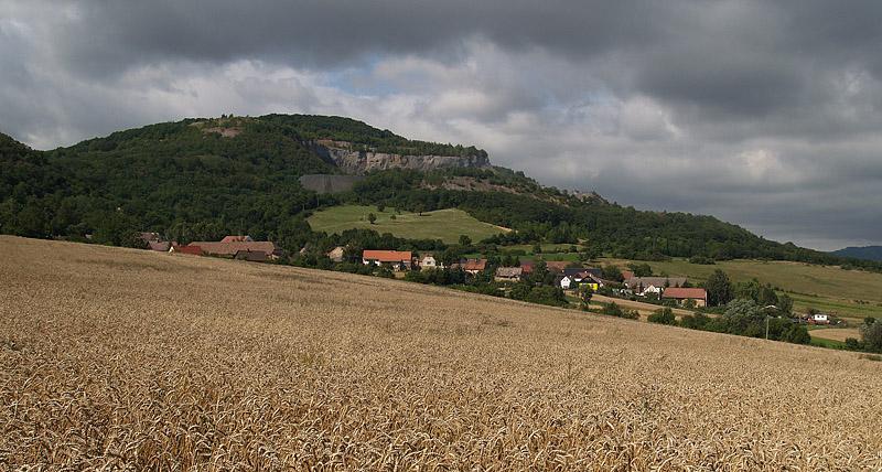 Dobkovičky, Czech Republic