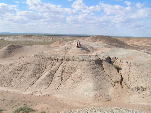 Alag Ul, Mongolia
