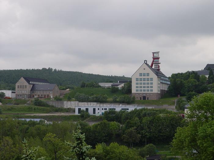 Altenberg, Germany