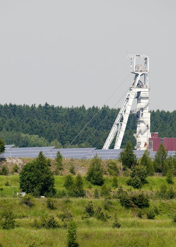 Rožná R-3, Jasan, Czech Republic