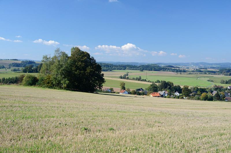 Vysoká u Havlíčkova Brodu, Czech Republic